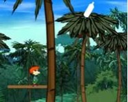 Jungle stumble online