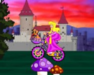 Princess Bellas royal ride online